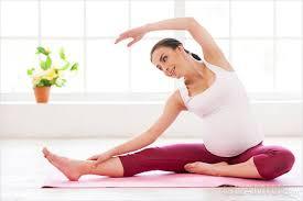 Виды спортивных нагрузок, полезных для беременной женщины