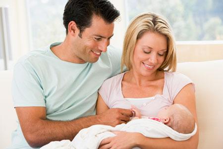 Из практики консультанта: малыш не берет грудь