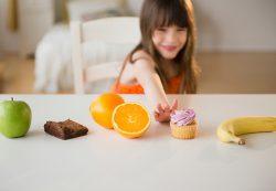 25 советов как отучить ребенка от сладкого