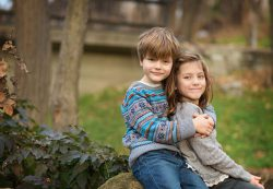Мальчики и девочки: два разных мира