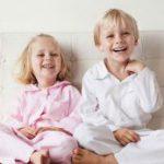 Младший и средний ребенок