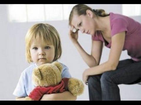 Родительские страхи и пути их преодоления