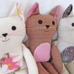Детские игрушки своими руками: 7 простых идей из моего детства
