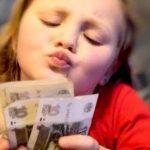 Мама, купи!.. или О карманных деньгах