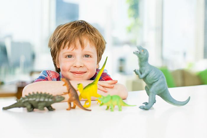 Своя игра: игрушки как наваждение