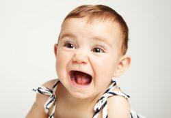 Типы темперамента наших малышей