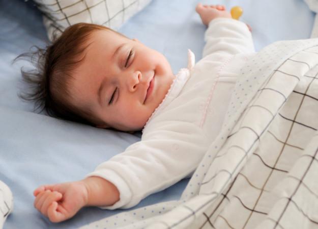 Спать, как младенец!