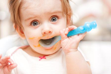 Я ее не кормлю. Что такое интуитивное питание для детей