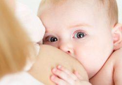 Кормить ребенка по требованию… А это как?