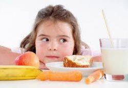 Вы становитесь диетологом своего ребенка