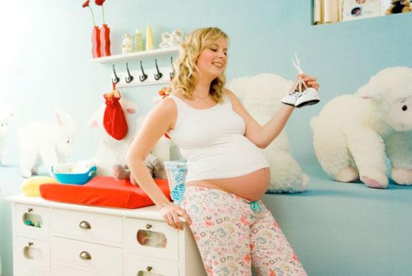 Насколько велики расходы на рождение ребенка