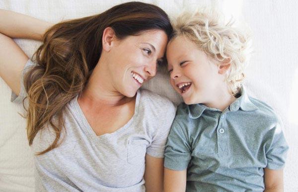 Особенности воспитания ребенка в неполноценной семье
