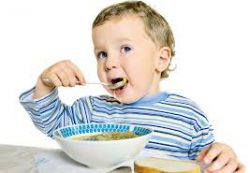 Примерное меню для малышей 1,5–3 лет