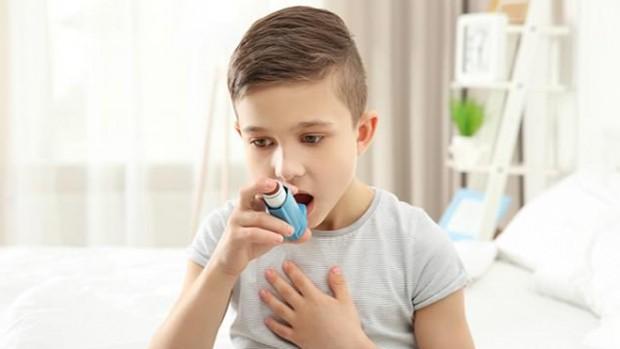 Мальчики с астмой могут быть подвержены высокому риску перелома костей