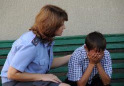 Кого защищает комиссия по защите прав несовершеннолетних?