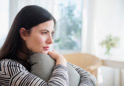 Почему болит шрам после эпизиотомии?