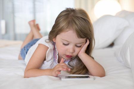 Неделя без гаджетов. Ребенок и родители: кому легче?