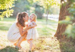 Как найти гармонию в общении с ребенком?