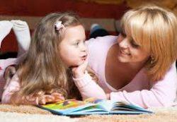 Как привить ребенку любовь к чтению, привычку чистить зубы и трудолюбие