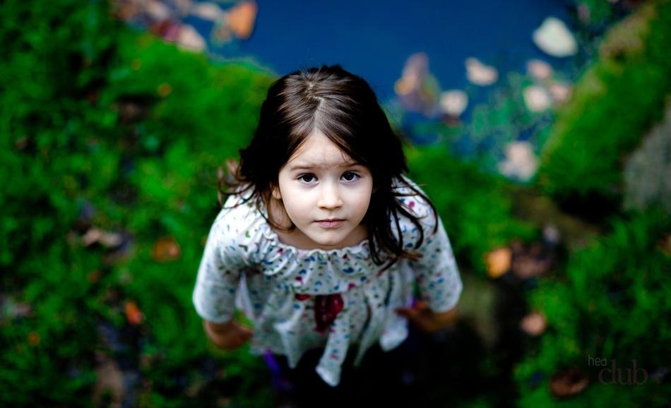 Психологические травмы у детей
