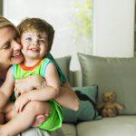 Вопросы «про это»: что говорить ребенку