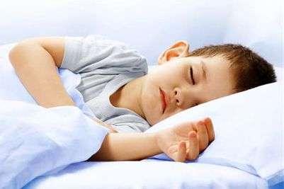 Когда ребенок сосет одеяло