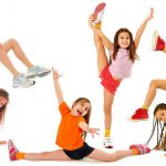 Физические упражнения и развитие детей