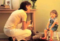 Искусство запрещать: как сказать ребенку «нет»