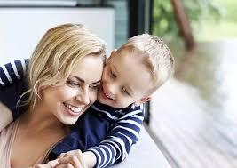 Воспитание сына: возраст до 3 лет