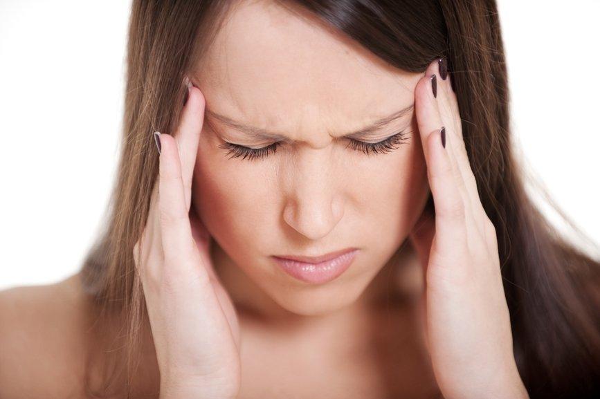 Еда, причиняющая головную боль
