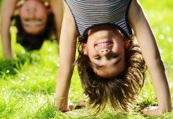 Темперамент ребенка и воспитание