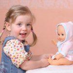Игра «дочки-матери» - отражение взаимоотношений поколений