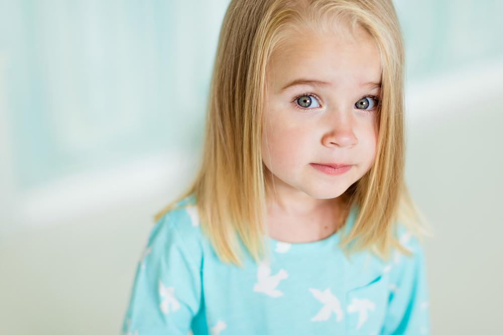 Почему вредно ругать ребенка до 3 лет
