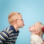 Братья и сестры: типичные причины ссор