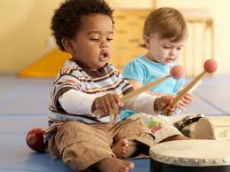 Ребенок от года до двух. Особенности нервной деятельности