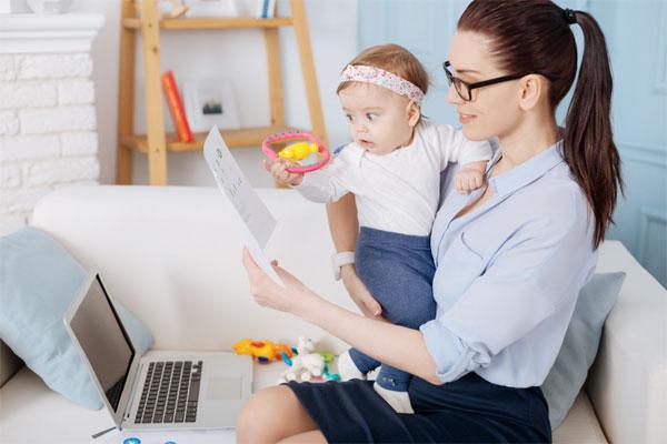 Карьера или дети: что важнее?