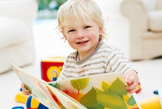 Ребенок от 2 до 3 лет. Какое поведение нормально?
