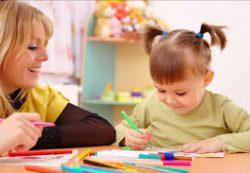 5 вещей, о которых молчит няня вашего ребенка