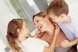 Как воспитывать мальчика и девочку