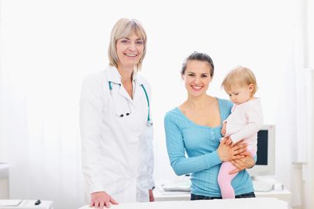 Молочница: лечение и профилактика. Почему у новорожденного?