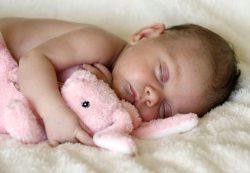 Дневной сон- это важно!