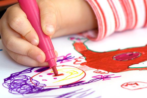 Искусство обучения рисованию