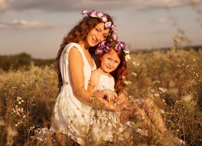 Здоровье дочери: полезные советы от мамы