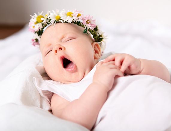 Спокойный ребенок — мечта родителей?