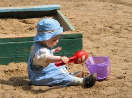 Первый опыт в песочнице