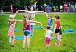 Спортивные игры для детей: 6 лучших вариантов