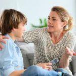 Как говорить с ребенком о сексе