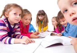 Ребенок в детском саду: надо ли учить давать сдачи?