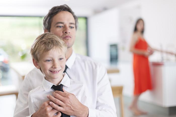 Как сделать ребенка успешным: 9 ошибок на этом пути