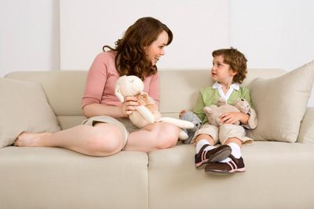 Как помочь ребенку найти друзей в новом городе